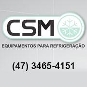 CSM Equipamentos para Refrigeração