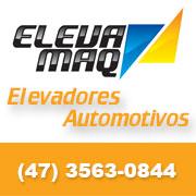 ELEVAMAQ Elevadores Automotivos